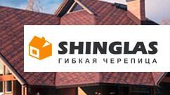 Гибкая черепица Shinglas