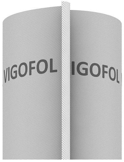 Ветровлагозащитная пленка WIGOFOL 100