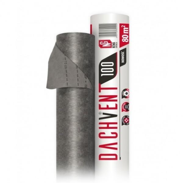 Мембрана для кровли DACHVENT NG-100 (гидроизоляционная пленка)