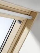 GPL ПАНОРАМА деревянное окно