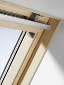 GZL - деревянное окно ЭКОНОМ