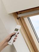 INTEGRA - умные окна с электро-управлением