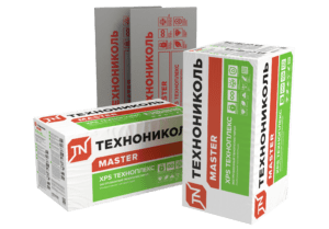 XPS_TEHNOPLEKS
