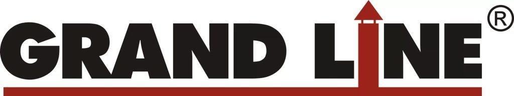 Металлочерепица GRAND LINE логотип