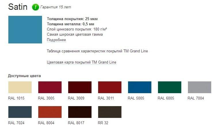 Гранд Лайн (GRAND LINE)