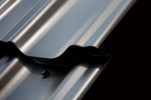 Модульная металлочерепица Zet BlachProfil 2
