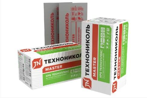 XPS-TEHNONIKOL-TEHNOPLEKS